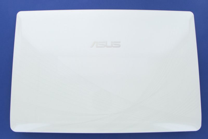 LCD Cover blanc 15 pouces