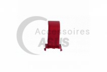 Hinge cover rouge pour Eee Pc