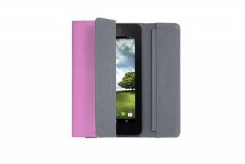 VersaSleeve rose pour tablette 7