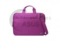 Terra Slim Carry bag rose 14