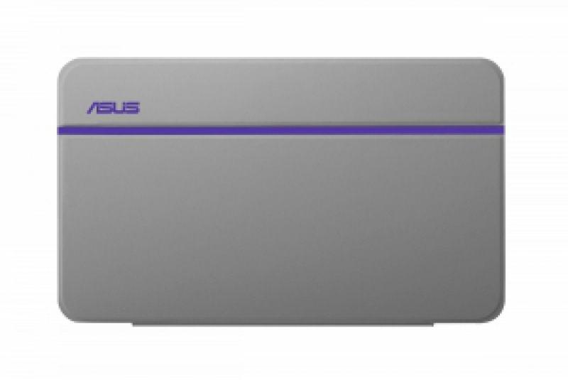 MagSmart Cover noir bande violette