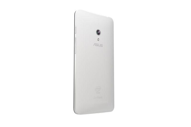 ZenFone 1 Zen Case blanc 5