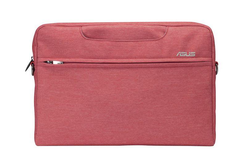 Housse eos shoulder 12 pouces rouge accessoires asus for Housse 12 pouces