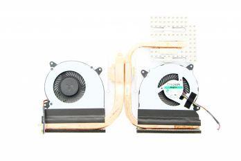 Ventilateur pour portable N550JV