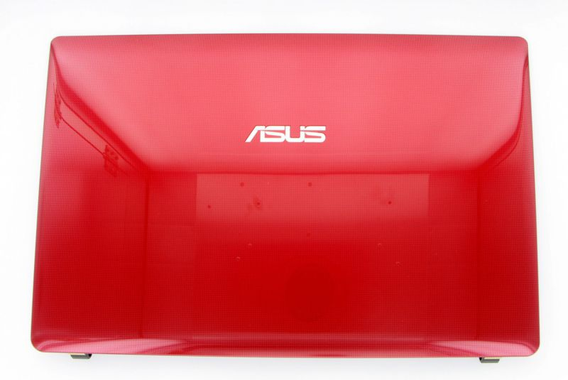 LCD Cover rouge 15.6 pouces