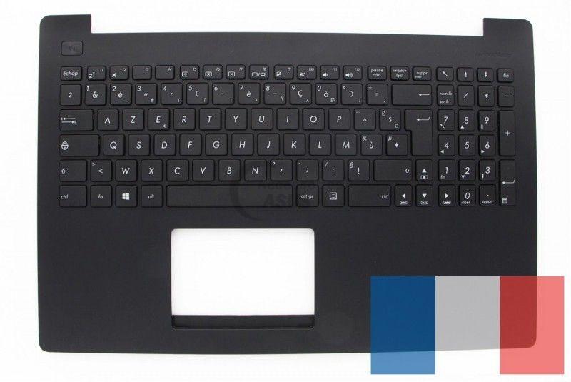 changer son clavier ordinateur portable asus x553ma