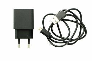 Chargeur Asus + cable pour tablette et téléphone