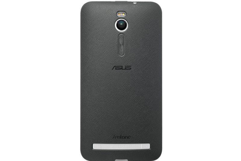 ZenFone 2 Bumper noir