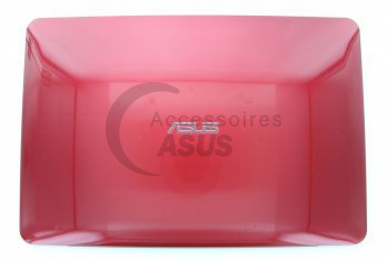 LCD Cover rouge 15,6 pouces