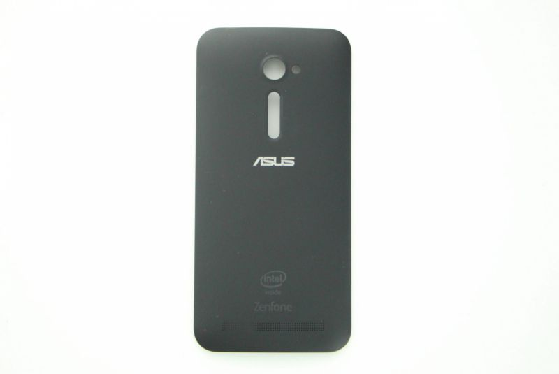 ZenFone 2 Coque arrière noire