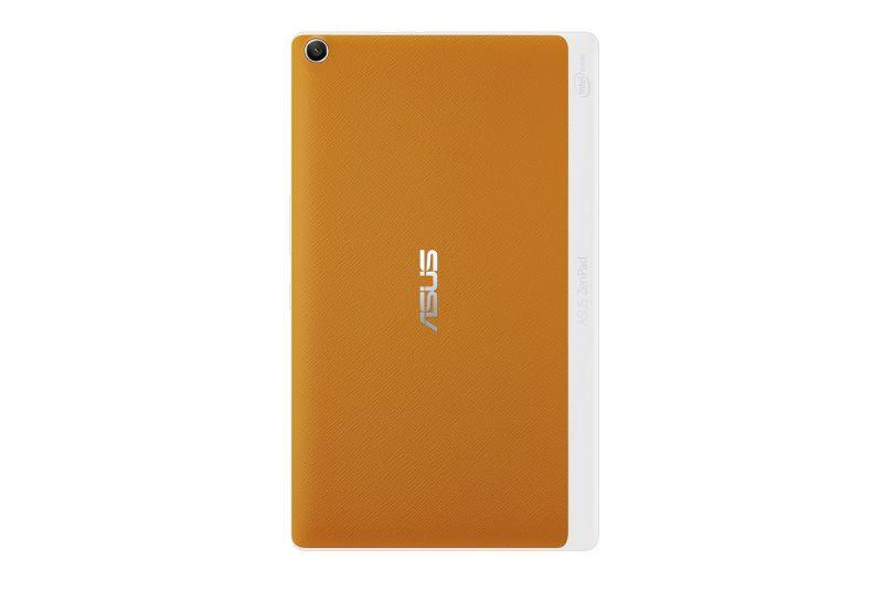 Zen case orange pour Zenpad 8