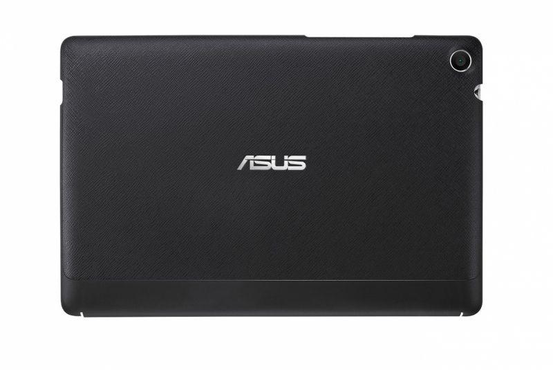 Tricover noir pour ZenPad S 8.0