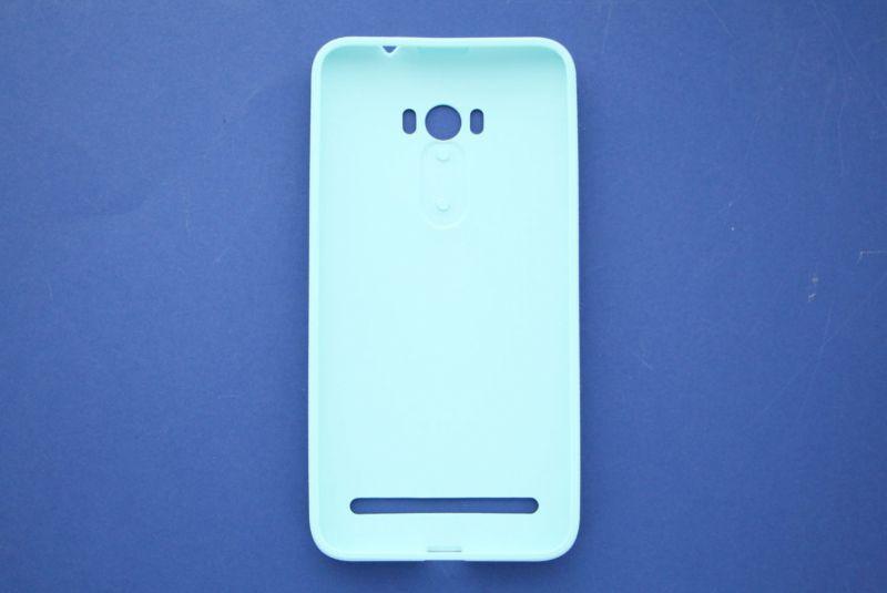 ZenFone Selfie Bumper bleu ciel