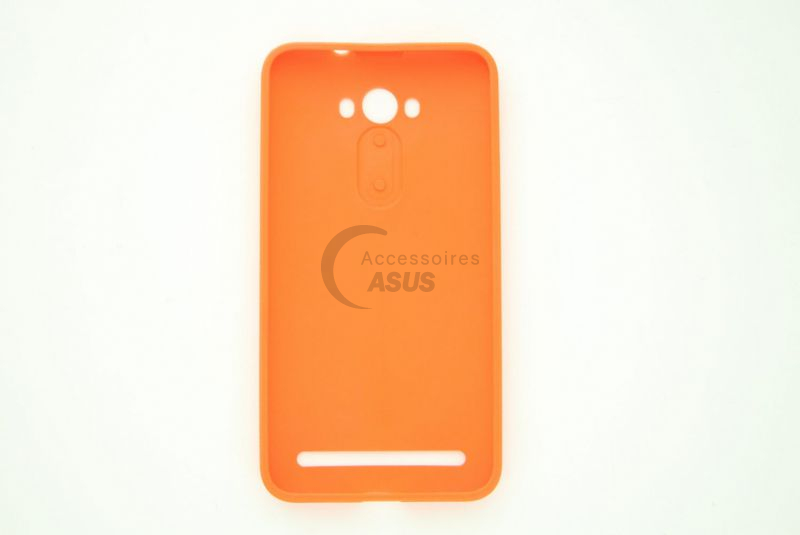 Bumper orange pour ZenFone 2 Laser 5.5
