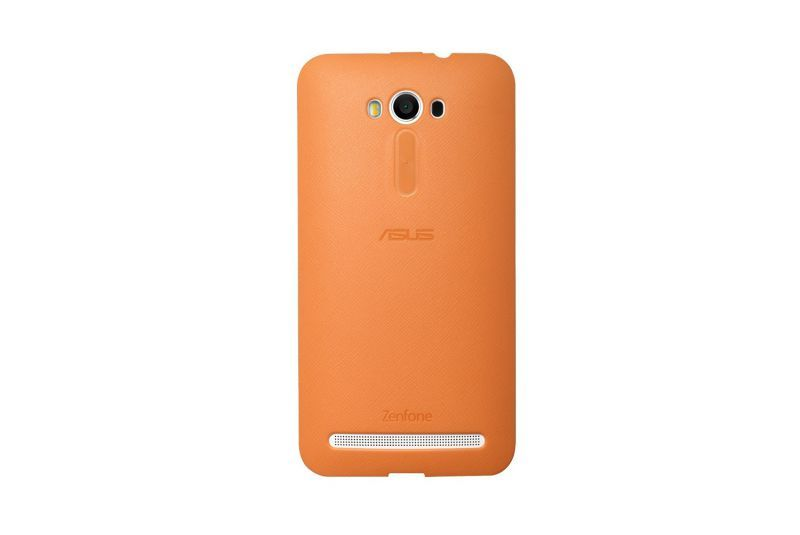 ZenFone 2 Laser Bumper orange