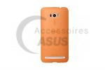 Bumper orange pour ZenFone Selfie