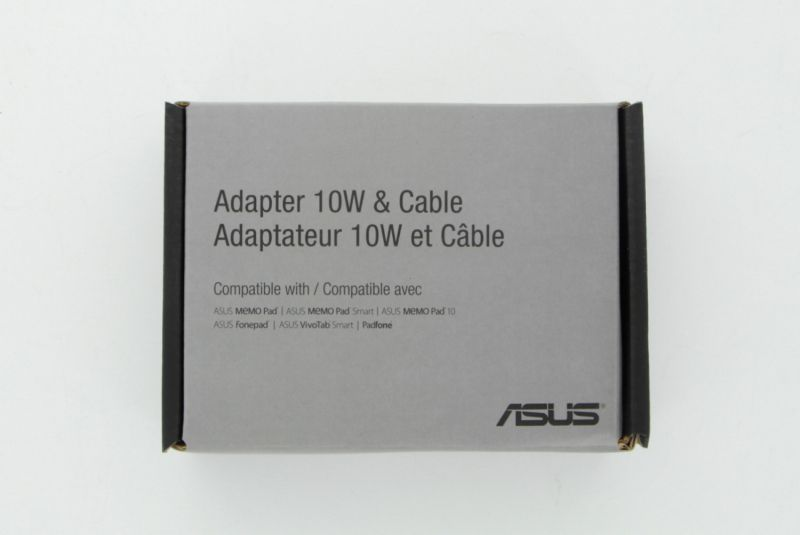 Chargeur Asus 10W