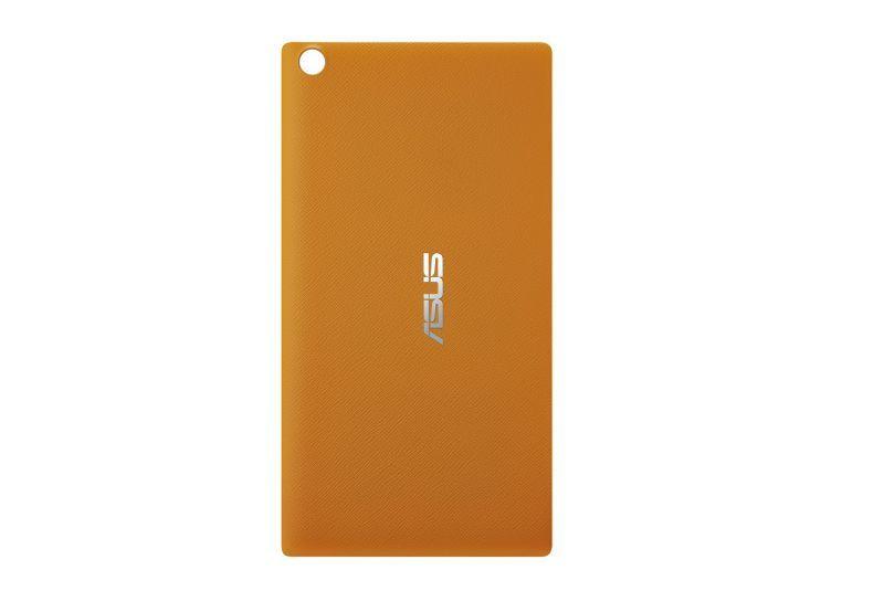Zen case orange pour Zenpad 7