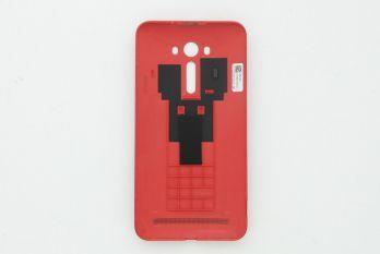 ZenFone 2 Laser Coque arrière rouge