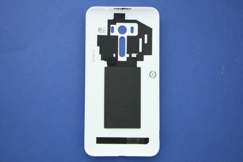 ZenFone Selfie Coque arrière blanche