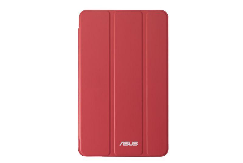 Tricover rouge pour ZenPad C 7.0