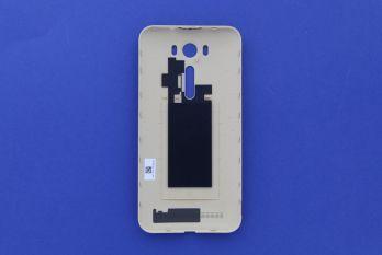 ZenFone 2 Laser Coque arrière dorée