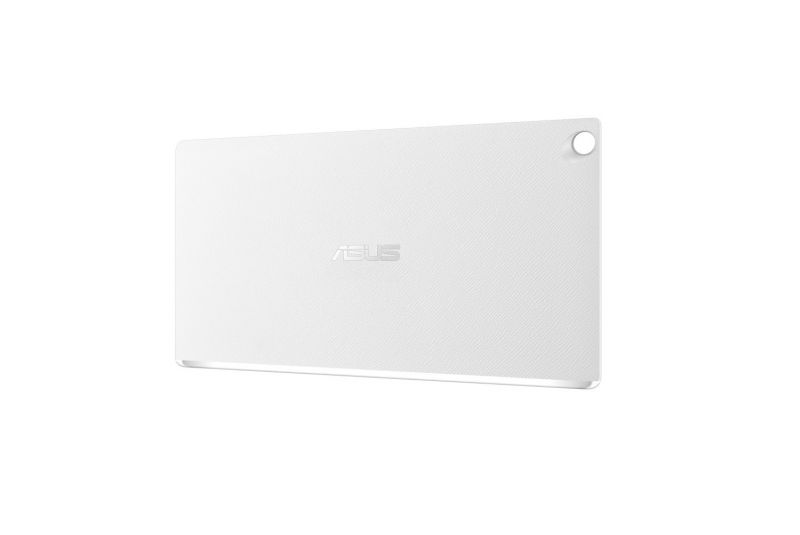 Power case blanc pour Zenpad 8