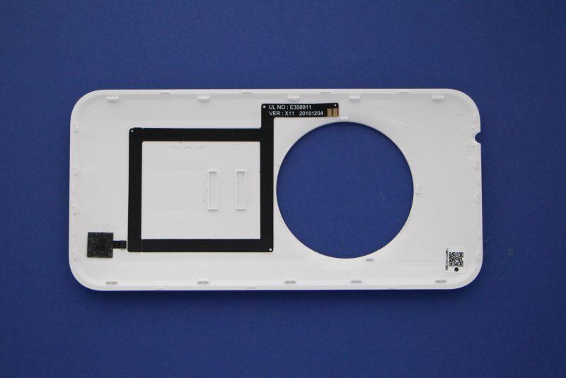 ZenFone Zoom Coque arrière blanche