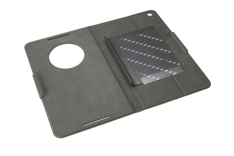 View Folio Cover noir pour ZenFone Go