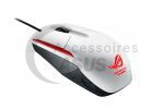 Souris blanche gamer SICA ROG