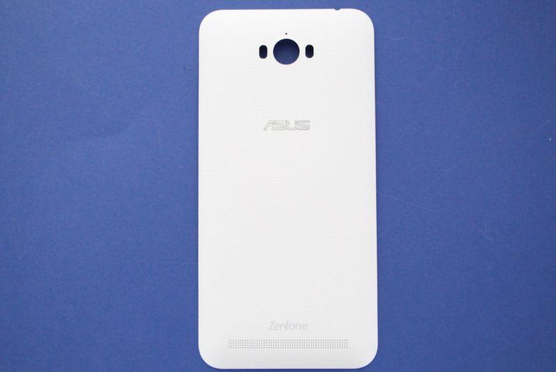 ZenFone Max Coque arrière blanche
