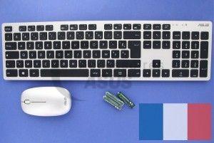 Pack clavier et souris | Accessoires Asus