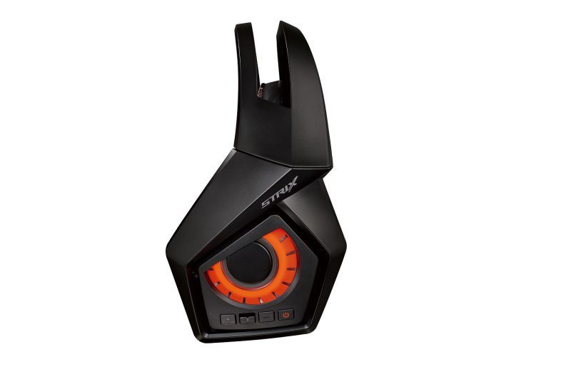 Casque Strix Wireless