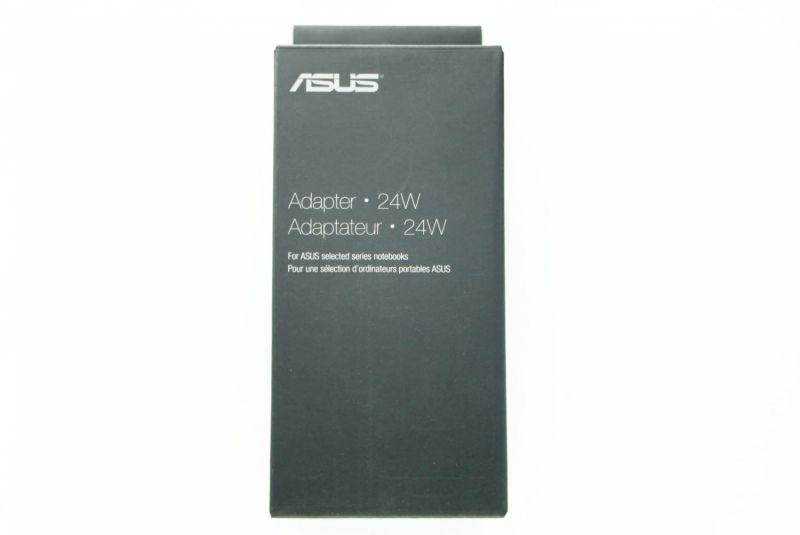 Chargeur Asus 24W version boîte