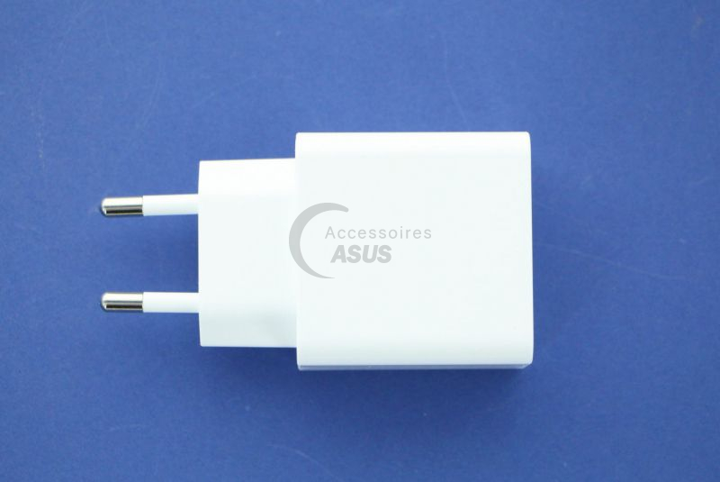 Chargeur Asus 10 W  blanc