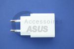 Chargeur Asus blanc