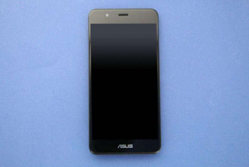 zenfone 3 max module cran noir accessoire t l phone accessoires asus. Black Bedroom Furniture Sets. Home Design Ideas