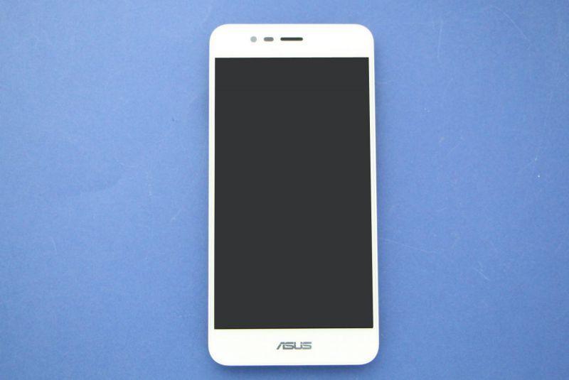 zenfone 3 max module cran blanc accessoire t l phone accessoires asus. Black Bedroom Furniture Sets. Home Design Ideas
