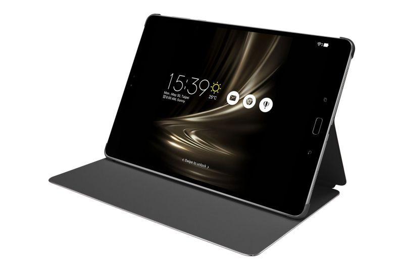Etui Folio Cover noir pour ZenPad 10