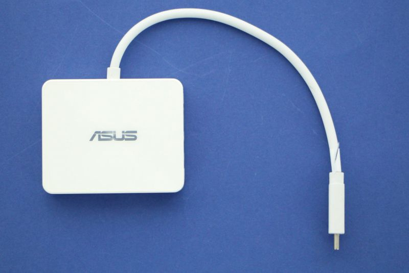 Asus ZenBook 3 Universal Mini Dock T303UA