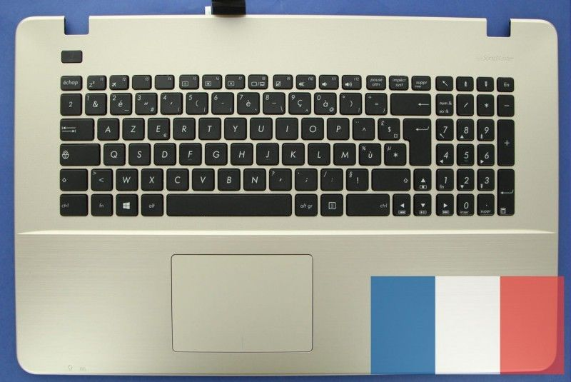 Clavier or Asus