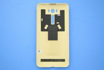 Zenfone 2 Laser Coque arrière or