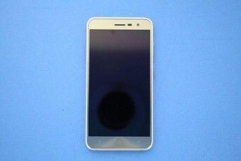 ZenFone 3 Module écran or scintillant