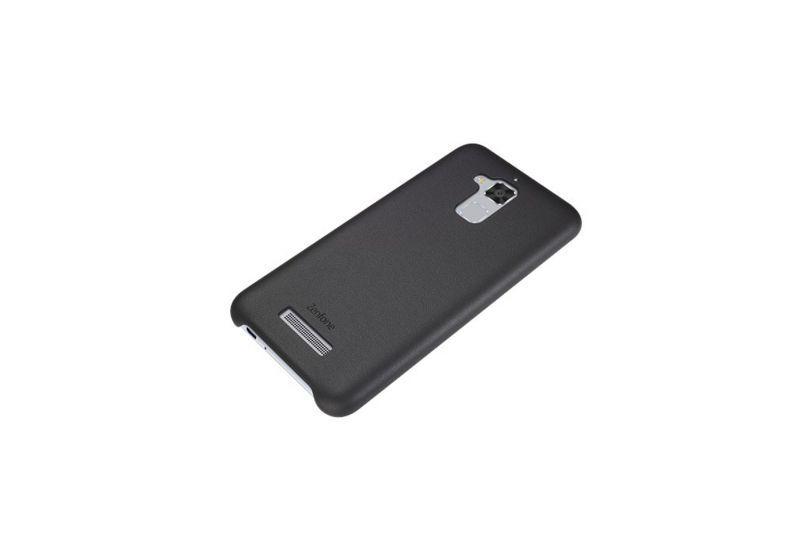 ZenFone 3 Max Bumper noir
