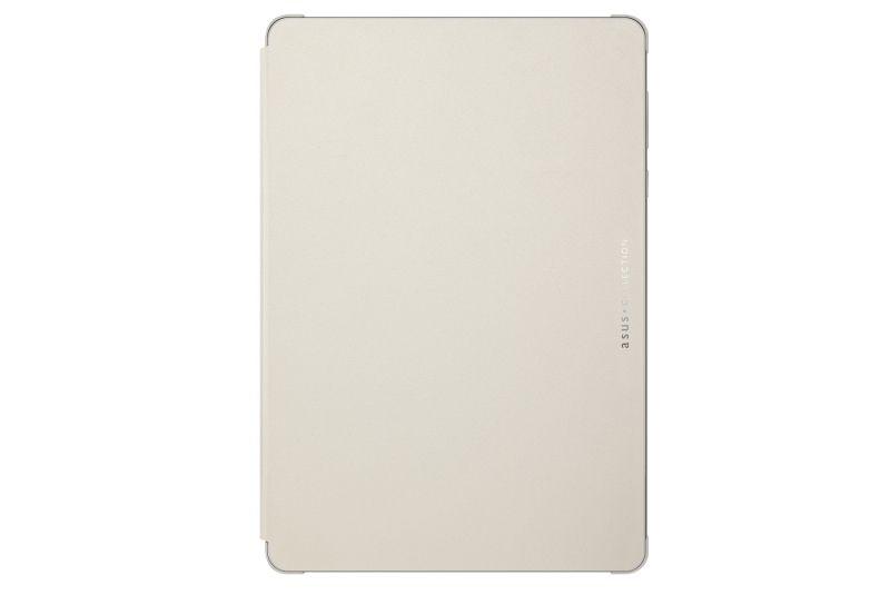 Etui Folio Cover beige pour ZenPad 10