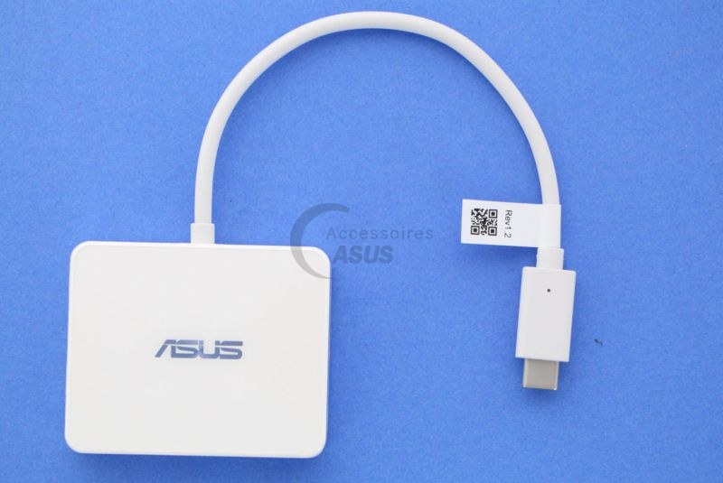 Asus ZenBook 3 Universal Mini Dock