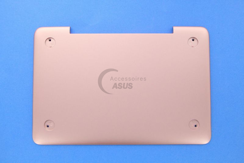 Bottom case or rose 10 pouces pour Transformer Book