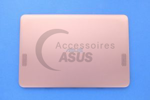 LCD cover or rose 10 pouces pour Transformer Book