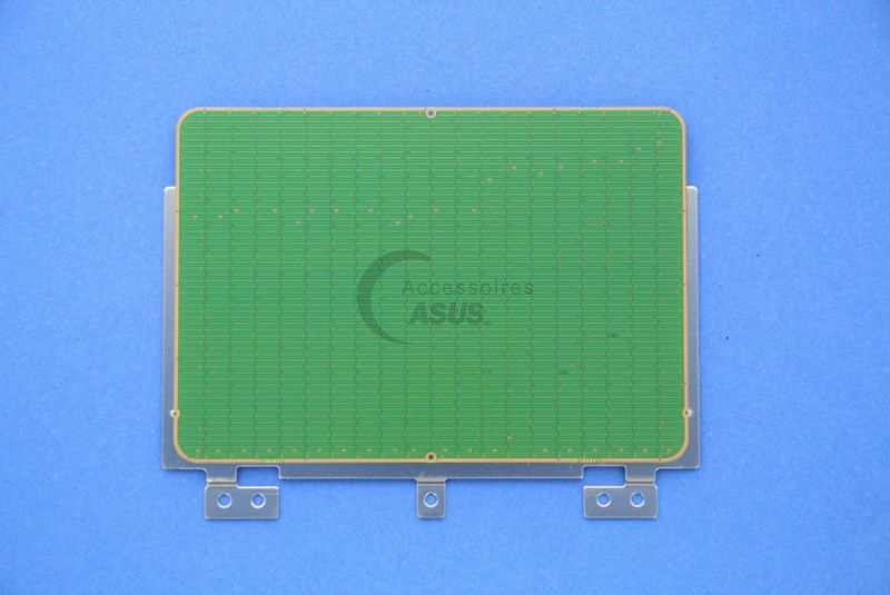 Touchpad module