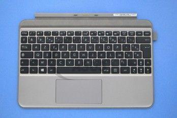 protection clavier ordinateur asus